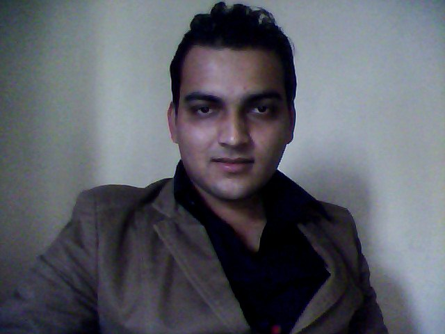 Mr. Dhruba Mishra